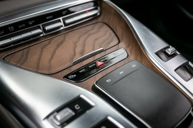 Used 2019 Mercedes-Benz AMG GT 53 Base for sale $102,995 at Gravity Autos Atlanta in Chamblee GA 30341 20