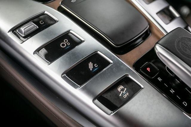 Used 2019 Mercedes-Benz AMG GT 53 Base for sale $102,995 at Gravity Autos Atlanta in Chamblee GA 30341 23