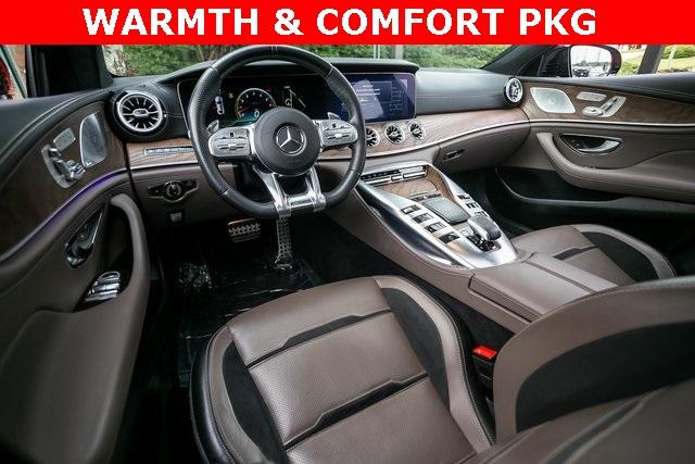 Used 2019 Mercedes-Benz AMG GT 53 Base for sale $102,995 at Gravity Autos Atlanta in Chamblee GA 30341 4