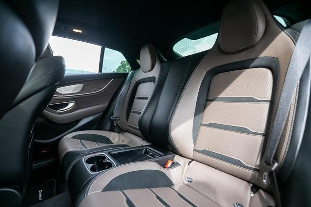 Used 2019 Mercedes-Benz AMG GT 53 Base for sale $102,995 at Gravity Autos Atlanta in Chamblee GA 30341 44