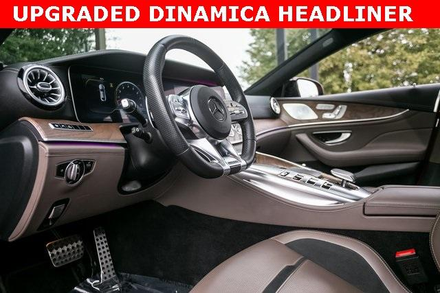 Used 2019 Mercedes-Benz AMG GT 53 Base for sale $102,995 at Gravity Autos Atlanta in Chamblee GA 30341 8