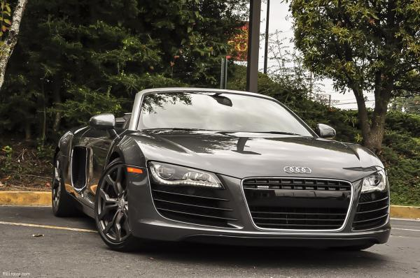 Used 2011 Audi R8 R8 4.2L for sale Sold at Gravity Autos in Roswell GA 30076 2