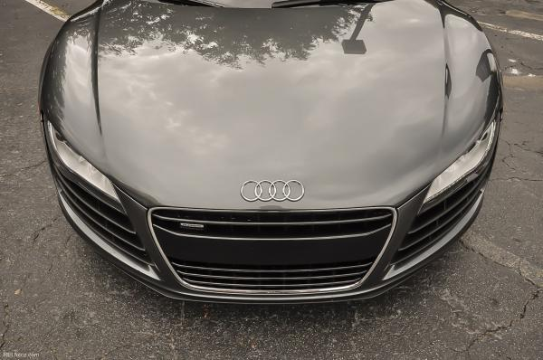 Used 2011 Audi R8 R8 4.2L for sale Sold at Gravity Autos in Roswell GA 30076 4