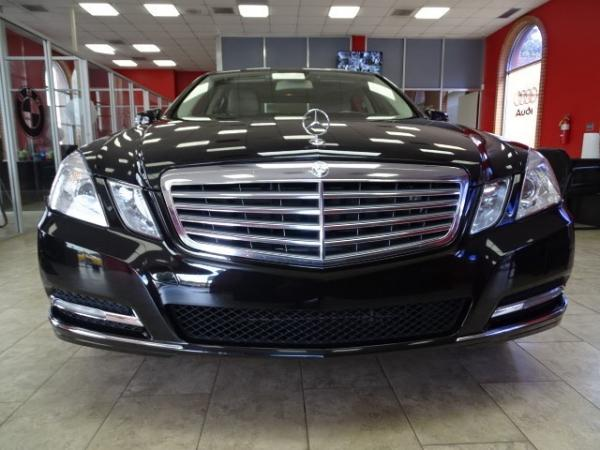 Used 2013 Mercedes-Benz E-Class E350 Luxury for sale Sold at Gravity Autos in Roswell GA 30076 2