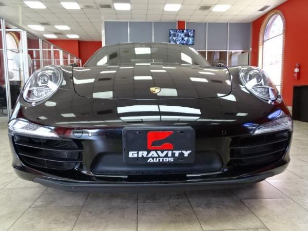 Used 2012 Porsche 911 S for sale Sold at Gravity Autos in Roswell GA 30076 2