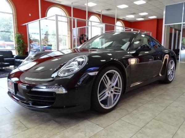 Used 2012 Porsche 911 S for sale Sold at Gravity Autos in Roswell GA 30076 3