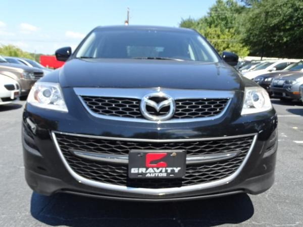 Used 2011 Mazda CX-9 Sport for sale Sold at Gravity Autos in Roswell GA 30076 2