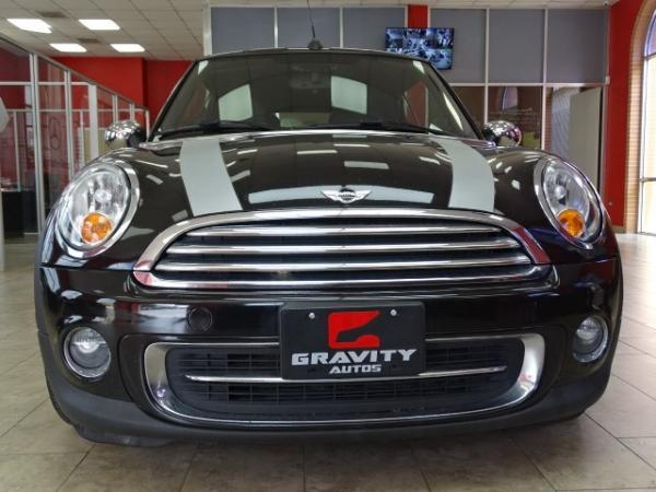 Used 2014 MINI Cooper Convertible for sale Sold at Gravity Autos in Roswell GA 30076 2