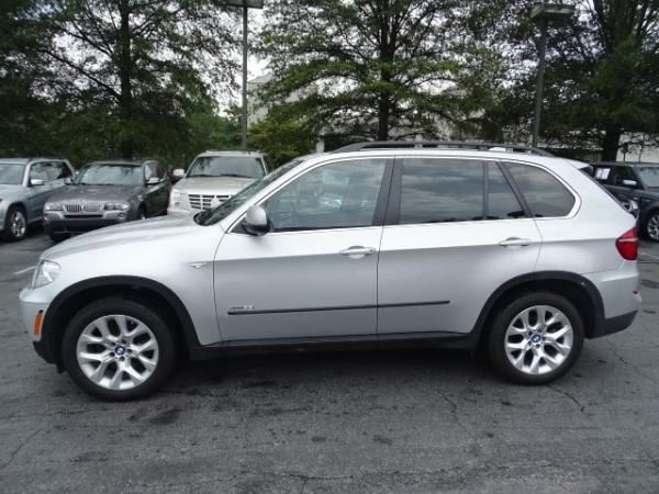 Used 2013 BMW X5 xDrive35i Premium for sale Sold at Gravity Autos in Roswell GA 30076 4