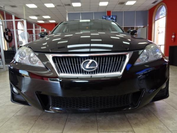 Used 2011 Lexus IS 250 for sale Sold at Gravity Autos in Roswell GA 30076 2