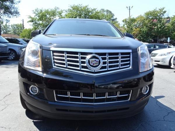 Used 2014 Cadillac SRX Premium Collection for sale Sold at Gravity Autos in Roswell GA 30076 2