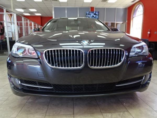 Used 2013 BMW 5 Series 528i xDrive for sale Sold at Gravity Autos in Roswell GA 30076 2