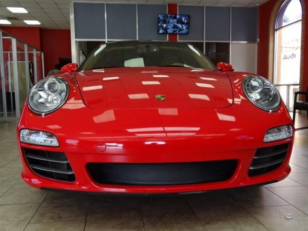 Used 2009 Porsche 911 4 for sale Sold at Gravity Autos in Roswell GA 30076 2