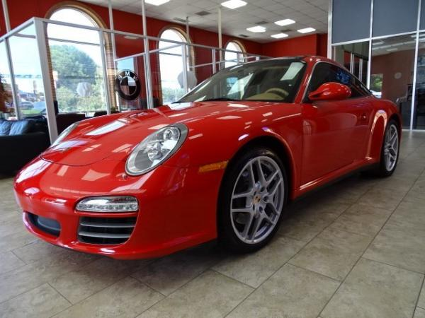 Used 2009 Porsche 911 4 for sale Sold at Gravity Autos in Roswell GA 30076 3