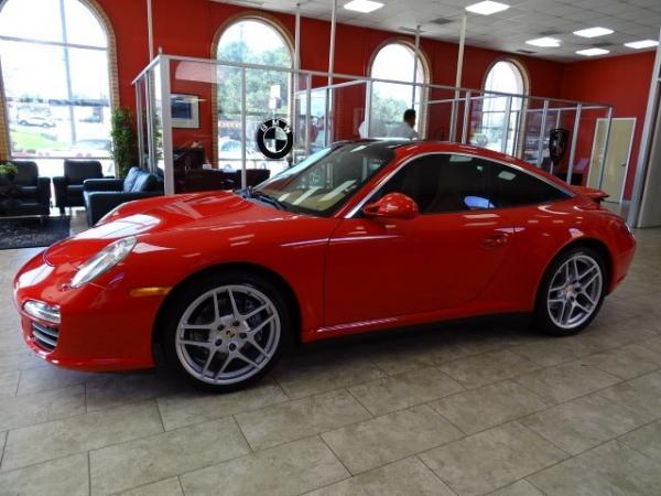 Used 2009 Porsche 911 4 for sale Sold at Gravity Autos in Roswell GA 30076 4