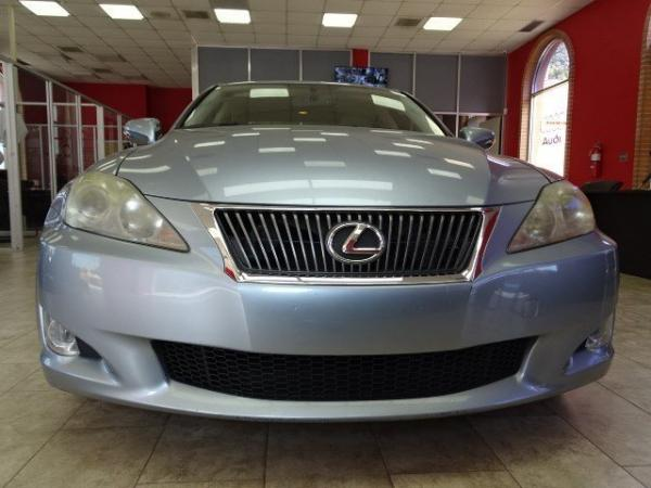 Used 2010 Lexus IS 250 for sale Sold at Gravity Autos in Roswell GA 30076 2