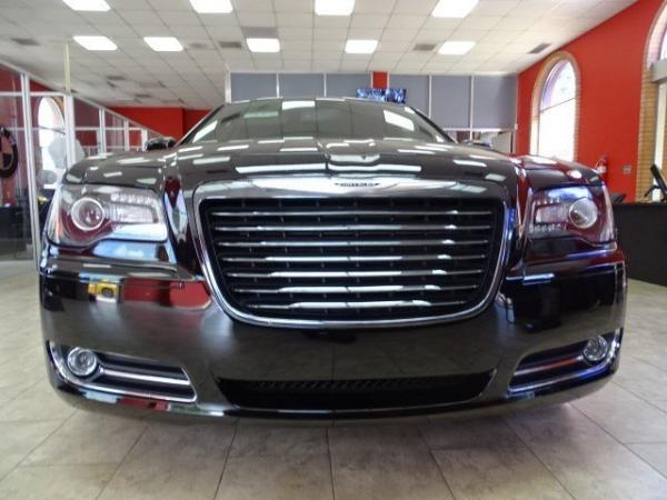 Used 2014 Chrysler 300 300S for sale Sold at Gravity Autos in Roswell GA 30076 2