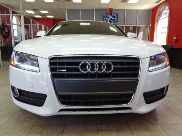 Used 2012 Audi A5 2.0T Premium Plus for sale Sold at Gravity Autos in Roswell GA 30076 2