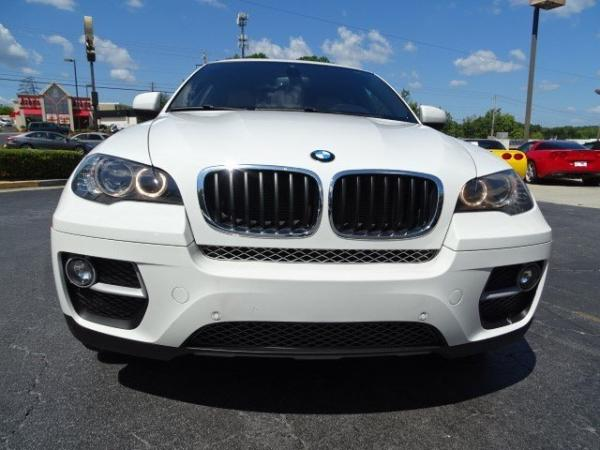 Used 2014 BMW X6 xDrive35i for sale Sold at Gravity Autos in Roswell GA 30076 2