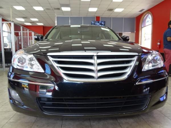 Used 2009 Hyundai Genesis for sale Sold at Gravity Autos in Roswell GA 30076 2