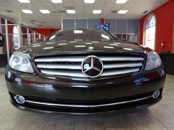 Used 2008 Mercedes-Benz CL-Class V12 for sale Sold at Gravity Autos in Roswell GA 30076 2