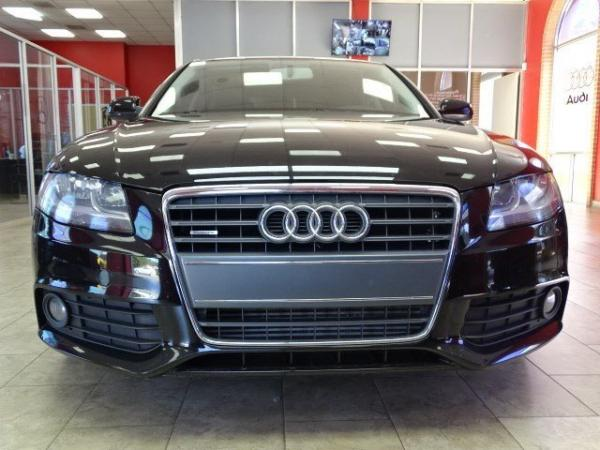 Used 2011 Audi A4 2.0T Premium for sale Sold at Gravity Autos in Roswell GA 30076 2