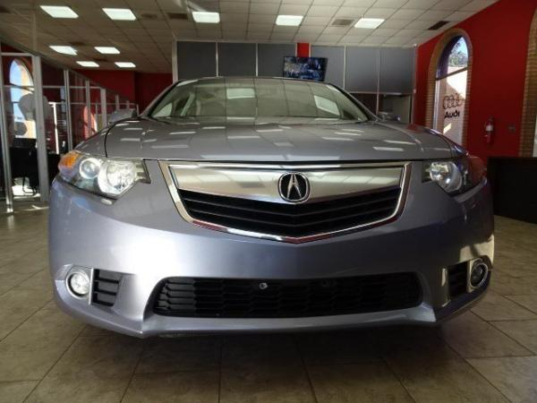 Used 2011 Acura TSX Tech Pkg for sale Sold at Gravity Autos in Roswell GA 30076 2