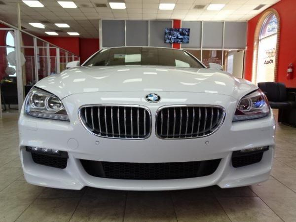 Used 2014 BMW 6 Series 650i for sale Sold at Gravity Autos in Roswell GA 30076 2