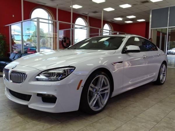 Used 2014 BMW 6 Series 650i for sale Sold at Gravity Autos in Roswell GA 30076 3