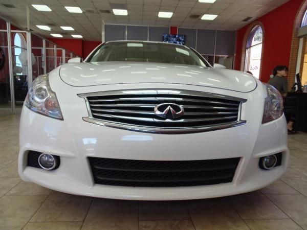Used 2013 Infiniti G37 Sedan Journey for sale Sold at Gravity Autos in Roswell GA 30076 2
