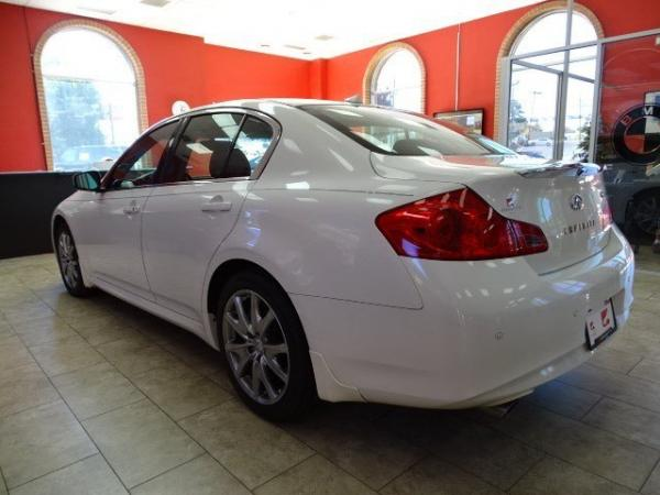 Used 2013 Infiniti G37 Sedan Journey for sale Sold at Gravity Autos in Roswell GA 30076 4