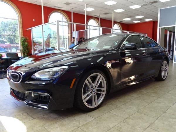 Used 2013 BMW 6 Series 640i for sale Sold at Gravity Autos in Roswell GA 30076 3