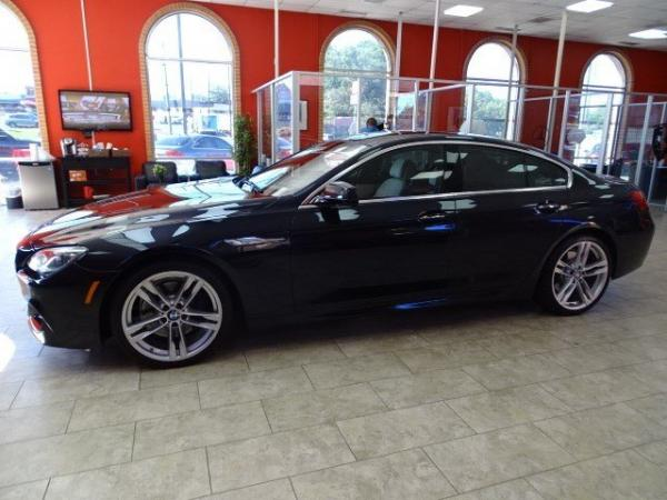 Used 2013 BMW 6 Series 640i for sale Sold at Gravity Autos in Roswell GA 30076 4