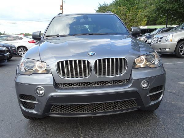 Used 2011 BMW X5 50i for sale Sold at Gravity Autos in Roswell GA 30076 2