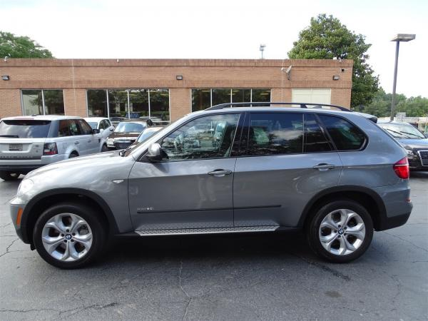 Used 2011 BMW X5 50i for sale Sold at Gravity Autos in Roswell GA 30076 4
