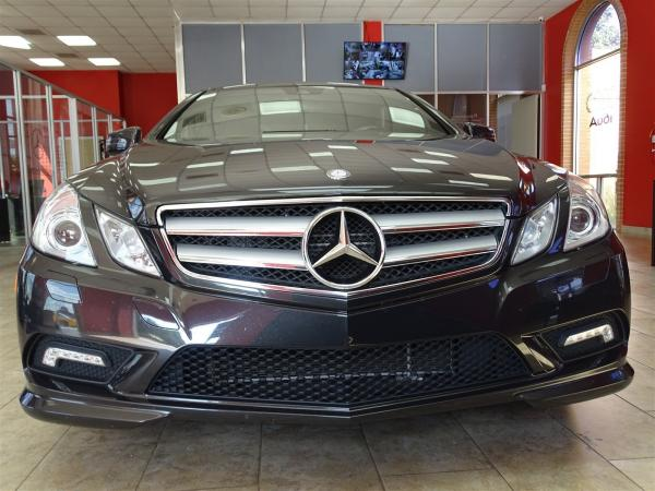 Used 2011 Mercedes-Benz E-Class E550 for sale Sold at Gravity Autos in Roswell GA 30076 2