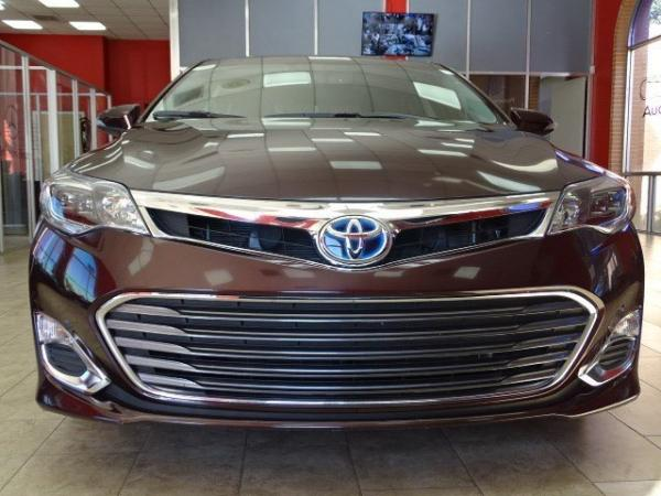 Used 2013 Toyota Avalon Hybrid Limited for sale Sold at Gravity Autos in Roswell GA 30076 2