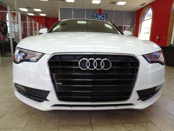 Used 2014 Audi A5 Premium Plus for sale Sold at Gravity Autos in Roswell GA 30076 2