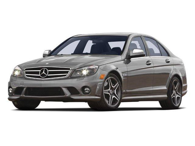 Used 2009 Mercedes-Benz C-Class 3.5L Sport for sale Sold at Gravity Autos in Roswell GA 30076 1