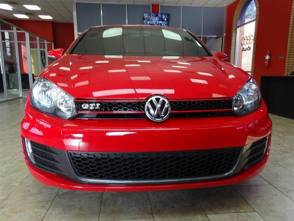 Used 2013 Volkswagen GTI Autobahn for sale Sold at Gravity Autos in Roswell GA 30076 2