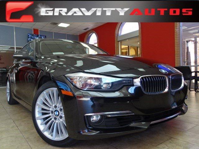 Used 2013 BMW 3 Series 328i for sale Sold at Gravity Autos in Roswell GA 30076 1