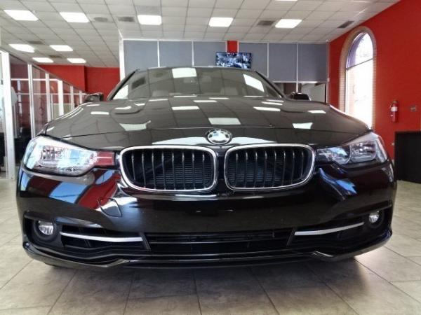 Used 2016 BMW 3 Series 328i SPORT PKG for sale Sold at Gravity Autos in Roswell GA 30076 2