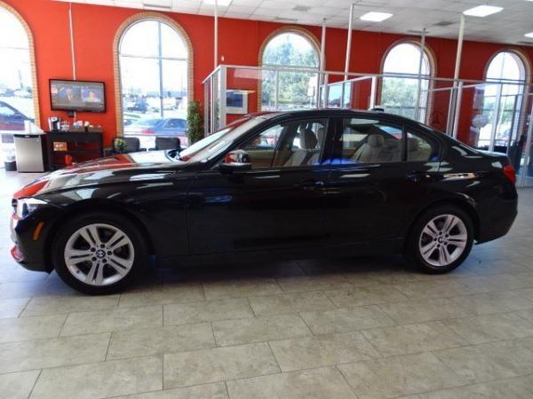 Used 2016 BMW 3 Series 328i SPORT PKG for sale Sold at Gravity Autos in Roswell GA 30076 3