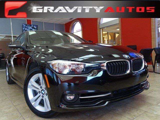 Used 2016 BMW 3 Series 328i SPORT PKG for sale Sold at Gravity Autos in Roswell GA 30076 1