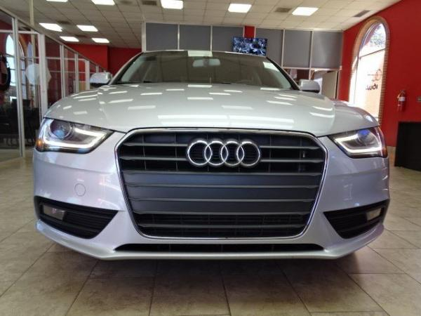 Used 2013 Audi A4 Premium for sale Sold at Gravity Autos in Roswell GA 30076 2