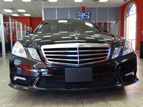 Used 2011 Mercedes-Benz E-Class E350 Sport for sale Sold at Gravity Autos in Roswell GA 30076 2