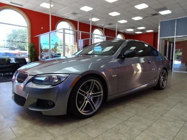 Used 2012 BMW 3 Series 328i for sale Sold at Gravity Autos in Roswell GA 30076 3