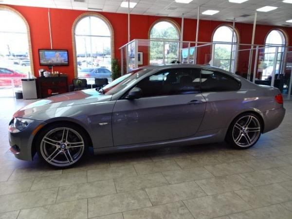 Used 2012 BMW 3 Series 328i for sale Sold at Gravity Autos in Roswell GA 30076 4