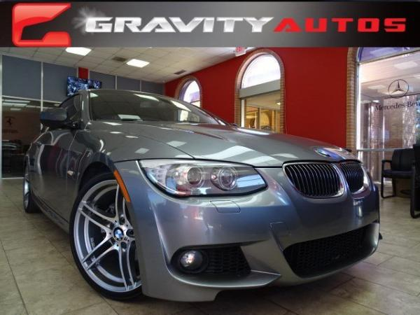 Used 2012 BMW 3 Series 328i for sale Sold at Gravity Autos in Roswell GA 30076 1
