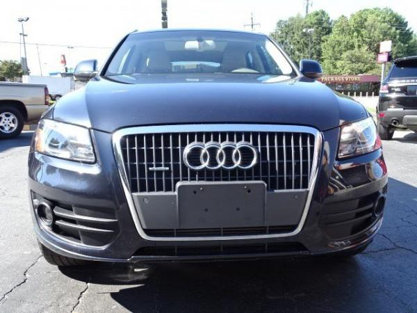 Used 2012 Audi Q5 2.0T Premium Plus for sale Sold at Gravity Autos in Roswell GA 30076 2